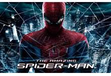Baisse prix pour le jeu The Amazing Spider-Man