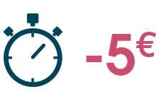 Ventes flash: le forfait 4G 2h passe à 9,90 €