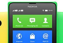 20 euros remboursés pour l'achat d'un Nokia X