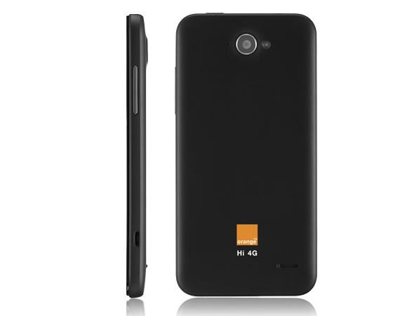 Smartphone Orange Hi 4G