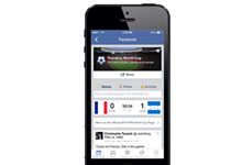 Facebook le réseau social le plus utilisé par les ados américains