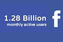 Les chiffres clés des plus grands réseaux sociaux