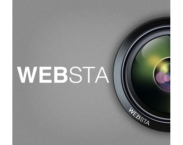 Logo Websta