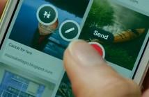 Pinterest lance Conversations un service de messagerie