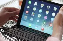 Microsoft dévoile un clavier universel pour tablettes et mobiles