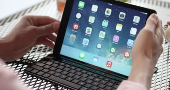 Clavier bluetooth Microsoft pour tablettes