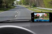 MyDriveAssist, un avertisseur de dépassement de vitesse gratuit
