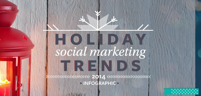 Social Marketing - Noël 2014