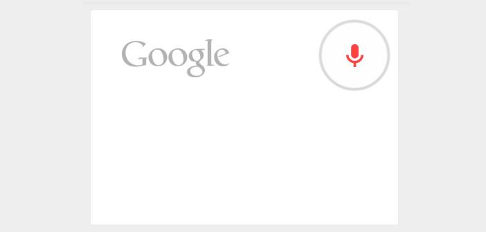 Dicter un SMS à votre smartphone Android