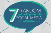 7 statistiques étonnantes sur les réseaux sociaux