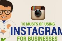 10 conseils pour utiliser efficacement Instagram