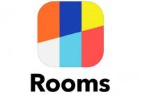 Facebook réinvente les forums avec son application Rooms
