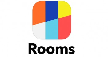 Application Facebook Rooms