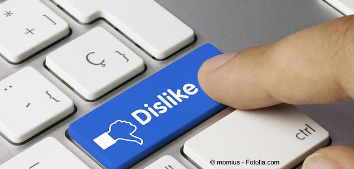 Idées fausses sur les réseaux sociaux