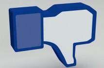 Le reach Facebook baisse de 50% en un an