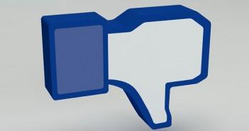 Baisse importante du reach Facebook