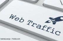 Réseaux sociaux : Facebook reste la meilleure source de trafic pour les sites web