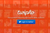 TwiPho: l'outil de recherche d'images dédié à Twitter