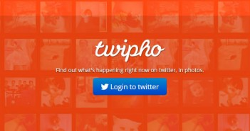 Twipho - moteur de recherche d'images