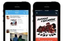 Twitter lance les Audio Cards
