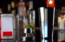 Objet connecté : le shaker à cocktails