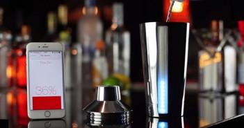 B4RM4N: shaker à cocktails