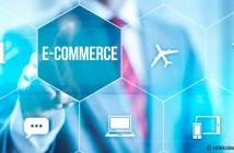 Chiffres clés: commerce en ligne