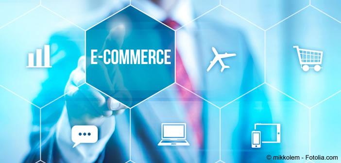 Commerce en ligne - USA