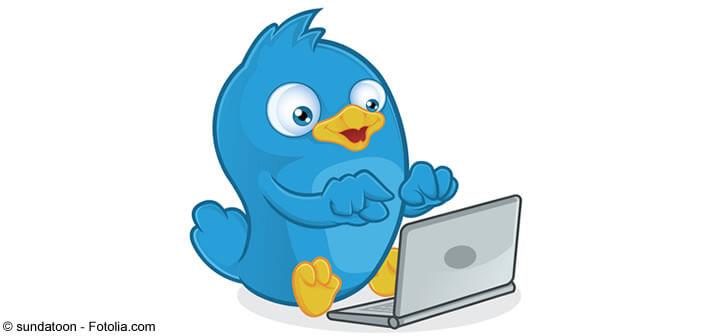 Créer des interactions sur Twitter
