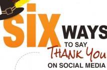 Comment remercier ses fans sur les réseaux sociaux