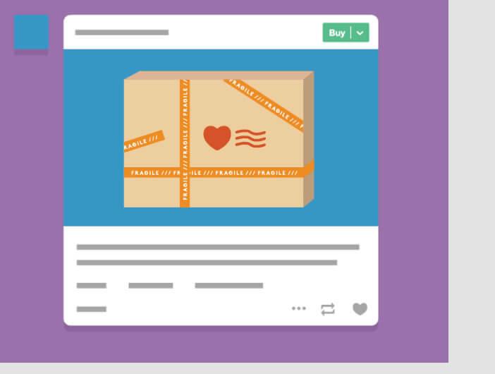 Tumblr et le commerce en ligne