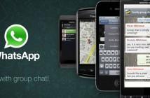 L'incroyable croissance de WhatsApp