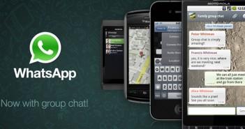 WhatsApp - Messagerie instantanée