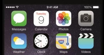 Relancer un iPhone