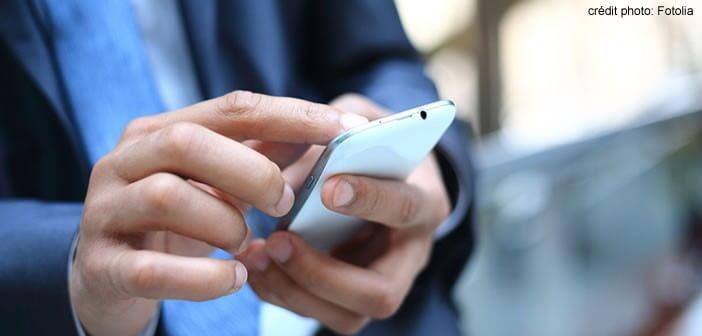 Recherche Google - Site mobile friendly