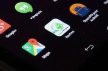 Contrôler Google Maps à la voix