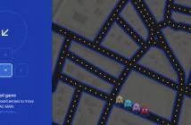 Pac-Man débarque sur Google Maps