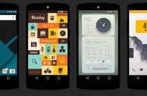 Themer : installer facilement des thèmes pour Android