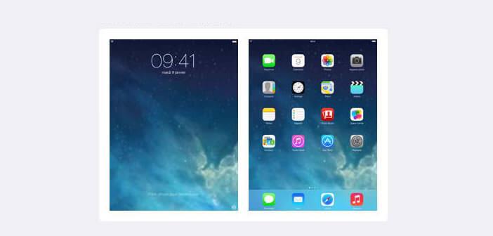 Bloquer accès site sur Apple iPad
