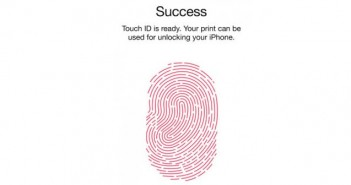 Bug Touch ID sous iOs 8.3