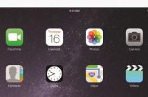 Empêcher l'installation et la suppression d'applis sur un iPad