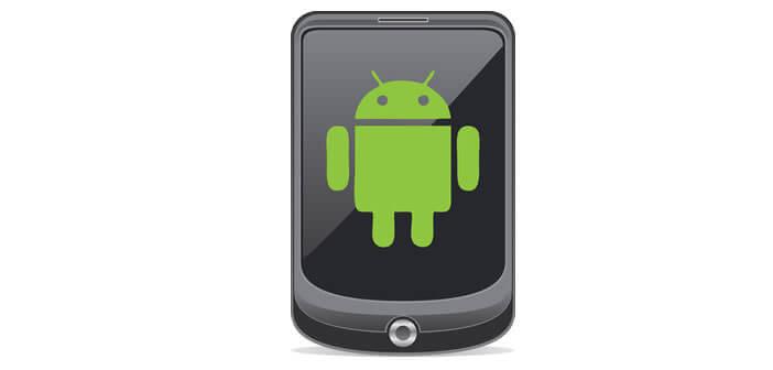Récupérer photos effacés par erreur sur Android