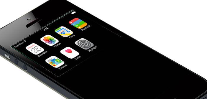Correcteur automatique iPhone et iPad