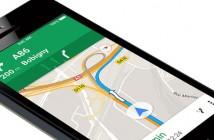 Consulter Google Maps sans connexion internet