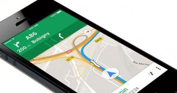 Utiliser Google Maps hors connexion