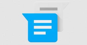 Google Messenger application de messagerie