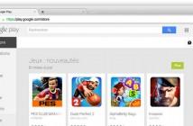 Installer une appli sur plusieurs appareils Android en même temps