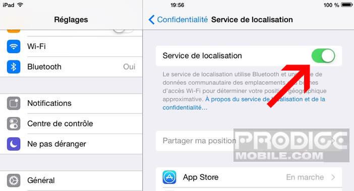 Retrouver un iPhone perdu ou volé (ou un Android)