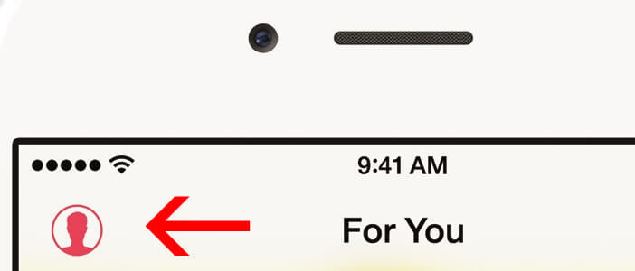 Gérer abonnement Apple Music