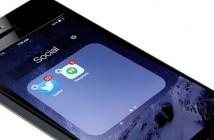 Créer des sous-dossiers d'applications sur un iPhone